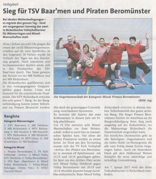 Volley16_Bericht